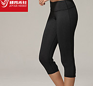 Running Shorts / Bottoms Women's Breathable / Quick Dry / Soft Cotton Yoga / Pilates / Exercise & Fitness / Cycling/Bike / Running Sports