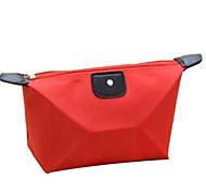 Fashion Portable Fabric Toiletry Bag/Travel Storage for Travel 20*13*10cm