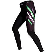 WOSAWE Brand Long Cycling Pants Spring Summer Ciclismo/cycling Mountian MTB Bike Gel Pad Pant Tights Trousers