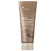 Nettoyage du Visage Humide Lait Humidité / Reserrement des Pores / Nettoyage Visage Korea The Face Shop