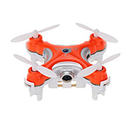 Nano Pocket Drone with Camera Cheerson CX-10C CX10C Mini 2.4G 4CH 6 Axis RC Quadcopter RTF MODE2