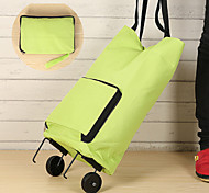 Creative Folding Travel Bag Large Capacity Trolley