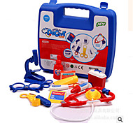 das Haus des Arztes Kinder Medizin-Box Spielzeug-Set Junge Mädchen Kinder Puzzle