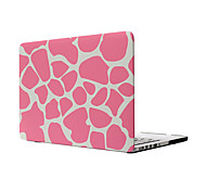 """Fashion PC Material Water Stick Flat Shell Full Body Case for Macbook Air 11"""" Pro 13""""/15"""""""