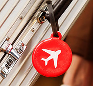 Travel Luggage Tag / Inflated Mat Travel Storage Plastic
