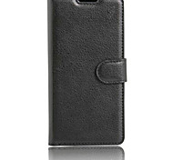 Embossed Card Wallet Bracket Type Protective Sleeve For Doogee X6  Mobile Phone