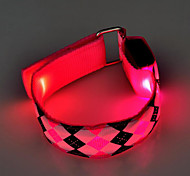 Leisure Sports LED Flash Bracelet