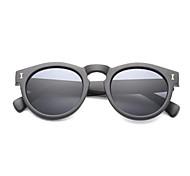 Gafas de Sol mujeres's Retro/Vintage / Moda Ovalada Leopardo Gafas de Sol Completo llanta