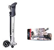 GIYO GS02D  pump gas fork fork suspension bicycle pump high pressure portable Bicycle Pump