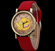 Men's Fashion Personality Quartz Alloy Sport Watch(Assorted Colors)