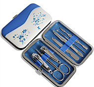 1set Nail Tool Sets Nail Clippers Suit