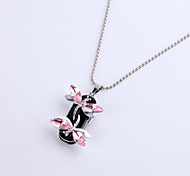 32GB Necklace Dragonfly Jewelry USB 2.0 Rotatable Flash Memory Stick Drive U Disk ZP-21/23