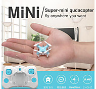 New Mini Dron Cheerson CX-Stars Remote Control Helicopter RC Micro Quadcopter Pocket Drone