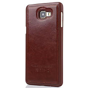 Business Leather Phone Case for Samsung Galaxy A3/A5/A7/A8/A9(Assorted Colors)
