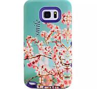 híbrido fresco 2 en 1 caso para el PC dura nota de la galaxia de lujo 5 + TPU para Samsung Galaxy Note5