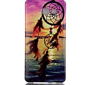 Dreamcatcher  Pattern TPU Back Case for Galaxy A5(2016)/Galaxy A5(2016)