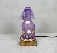lampes d'éclairage lampe bouteille de lampe de chevet de la chambre des vins créatifs de cadeau européen de la personnalité romantique