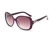 Women's Fashion 100% UV400 Square Sunglasses