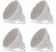 SENCART GU5.3 MR16 38LED Cool White/ Warm White led light bulbs spotlights 12V