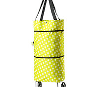 Portable Fabric Travel Storage/Packing Organizer for Clothing 25*50*25