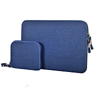 "Protective Oxford Sleeve Liner Bag + Small Power Bag for MACBOOK 12""  (Assorted Colors)"