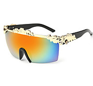 Women 's Photochromic 100% UV Butterfly Clip-On Rectangle Sunglasses(Assorted Color)