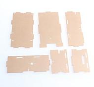 mais baratos de aprendizagem DIY kits LM317 tensão ajustável LM317 fornecimento de energia DIY kit de circuitos integrados kits
