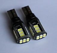 T15  5630-15SMD  Car Turn Light Reversing lamp White