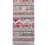 Layers Pattern TPU Phone Case For Huawei Ascend P9 / P9 Lite