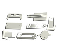 General Cessna Skyartec MCE-006 Parts Accessories RC Helicopters / RC Quadcopters / RC Airplanes White