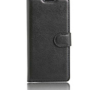 The Embossed Card Support Protective Cover For SONY Xpeyia XA Mobile Phone