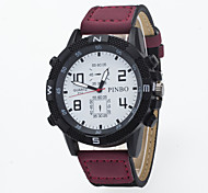 2016 New Arrival Outdoor Sport Leisure Style Unisex Wristwatch  Cheap Price Cool Watch Unique Watch