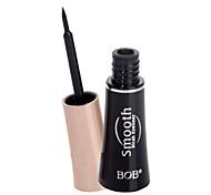 Lápices de Ojos Líquido Húmedo / Mate Pestañas Levantadas / Gloss colorido / Larga Duración Negro Ojos 1 1 Make Up For You