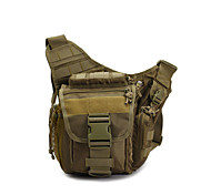 Tactical Super Saddle Bag Messenger Bag Shoulder Camera Bag Backpack Camera Bag Outdoor Camouflage