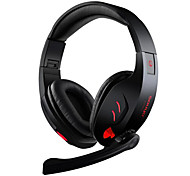 USB Wired  Headphones (Headband) for Computer