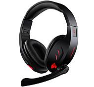 usb verdrahteten Kopfhörer (Stirnband) für Computer