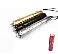 LS1661 High Quality 10mw 305 Laser Pointer  Burning Laser Presenter Green Laser Pointer +18650 Battery