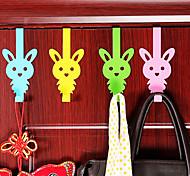 Creative Z-color Rear Door Hook Random Color