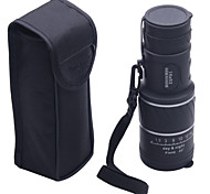 16X52 Single Tube Low Light Level Telescope Handheld HD Pocket Telescope