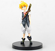 Seven Deadly Sins Anime Action Figure Model Toy Doll Toy