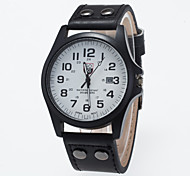 2016 New Arrival Unisex Wristwatch Korean Style Sport Watch  Leisure Unisex Wristwatch Cool Watches Unique Watches