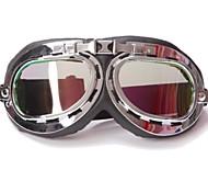 lunettes de moto lunettes de scooter pilote ski dirt bike lentille cycliste lunettes à monture motocross lunettes de soleil