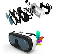 "VR Box 3.0 Virtual Reality 3D Glasses Box for 4.0~6.0"" Smartphones"
