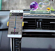 Vehicle Mounted Mobile Phone Support Bracket Apple Mobile Phone Base Applies To 6 Inches Of The Following Mobile Phone