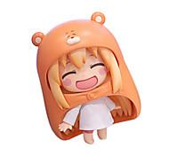 Himouto Outros PVC Figuras de Ação Anime modelo Brinquedos boneca Toy