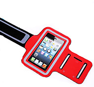 Collectibles Outdoor Sports Armband for iPhone 5/5S (Assorted Colors)