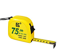 7.5m Multifunction Rulers & Tape Measures for Office 10*5cm