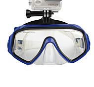 1 Accesorios GoPro Máscaras de Buceo ParaGopro Hero 1 / Gopro Hero 2 / Gopro Hero 3 / Gopro Hero 3+ / Gopro 3/2/1 / Todo / SJCAM S70 /