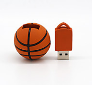 Cartoon Basketball USB2.0 Flash Drive 8GB Memory Stick  Provides High-speed USB2.0 Flash Memory Drive U disk Memory
