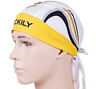 Cycling Cap Bandana/Hats/Headsweats BikeBreathable Windproof Anatomic Design Ultraviolet Resistant Moisture Permeability Ultra Light